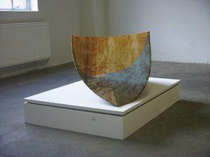 Elke Lennartz - Habibi, 2003