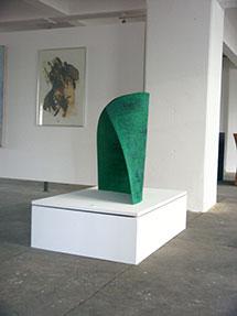 Elke Lennartz, Talar, 2003