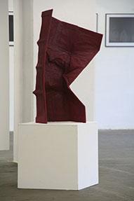 Elke Lennartz - Torso, 2011